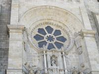 Portal der Kathedrale von Porto