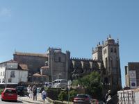 Porto - Kathedrale Sé
