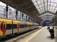 Porto - Bahnhof Sao Bento