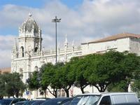 Hieronymus-Kloster
