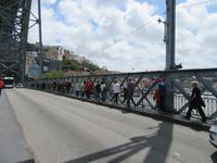 Porto Brücke