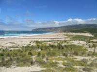 Rückfahrt vom Cabo da Roca