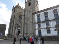 Porto - Kathedrale