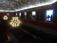 Coimbra Universität - Bibliothek