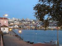 Abendspaziergang am Douro