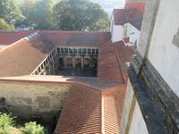 Amarante - Klostergarten
