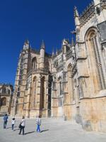 Klosteranlage Batalha