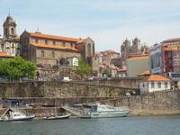 Porto - Schifffahrt auf dem Douro