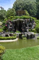 Gartenanlage Bom Jesus do Monte