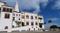 Sintra Paco Real