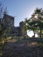 Guimaraes, die Wiege Portugals