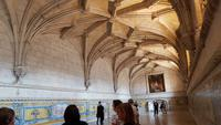 Lissabon - Belem - Hieronymuskloster20181013 140318