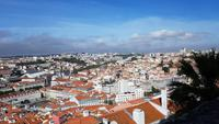 Lissabon - Castelo de São Jorge 20181013 120549