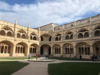 Hieronymuskloster, Lissabon