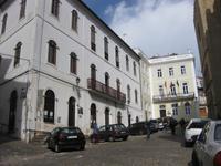 Coimbra - In den Gassen der Altstadt