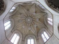 Zentrales Gewölbe der