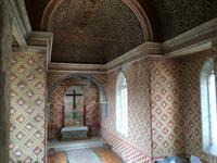 412 Kapelle im Palast Sintra