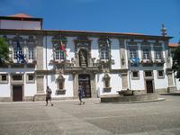 Stadtrundgang in Guimaraes
