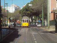 Lissabon - Electrico 28