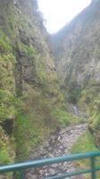 Brautschleier Wasserfall