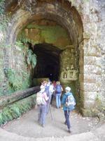 Tunnelwanderung