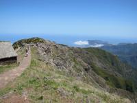 Wanderung - Pico Airero - Pico Ruivo