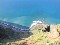 Ausflug in den Nordwesten Madeiras - Steilklippe Cabo Girao