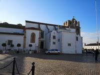 Ausflug Faro bis Tavira und zur spanischen Grenze