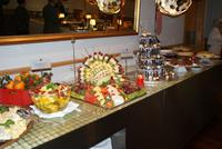 Silvesterbuffet im Panoramicohotel in Funchal