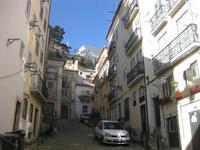 Stadtrundgang Lissabon - in der Alfama