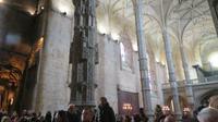 Silvesterreise Lissabon - Hieronymus-Kloster