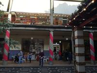 Markthalle in Funchal