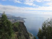Cabo Giraro - höchste Steilklippe Europas