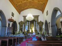 Pfarrkirche de Sao Bento in Ribeira Brava