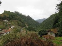 Levada-Wanderung zum Aussichtspunkt Balcoes