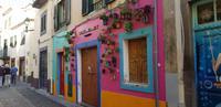 Gasse in Funchal