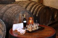 Madeiraweinprobe