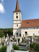 Sibiel: Die Dorfkirche