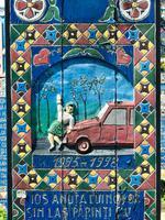 Sapanta: Der Fröhliche Friedhof
