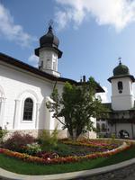 Nonnenkloster Agapia