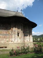 Kloster Humor