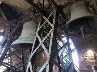 Glocken der evangelischen Kirche in Sibiu