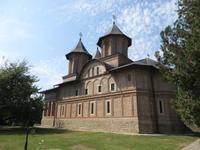 Hofkirche von Targoviste