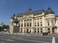 Rumänien Mai 2019 - Bukarest