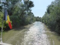 Rumänien Mai 2019 - Donaudelta