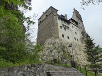 Rumänien Mai 2019 - Burg Bran - Dracula