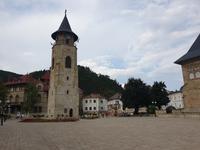 Piatra Neamt - Altstadt