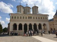 Bukarest - Patriarchenkirche