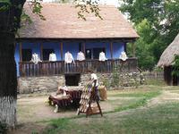 Bukarest - Dorfmuseum