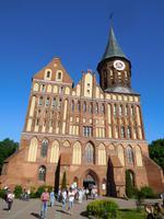 Russland_Königsberg_Dom (4)